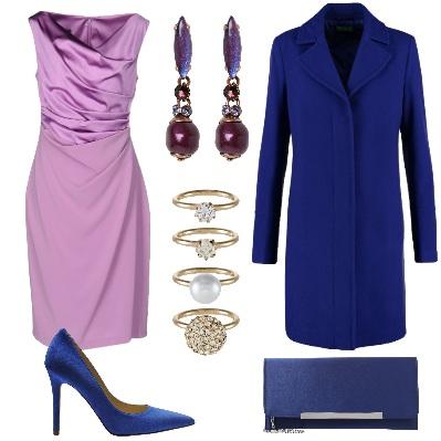 Outfit Moda curvy a colori