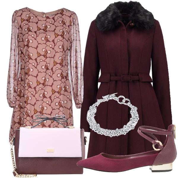 Outfit Per esempio