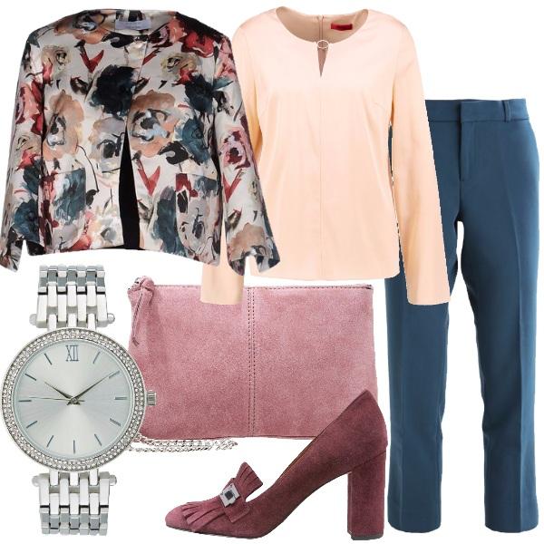 Outfit Una passeggiata fashion