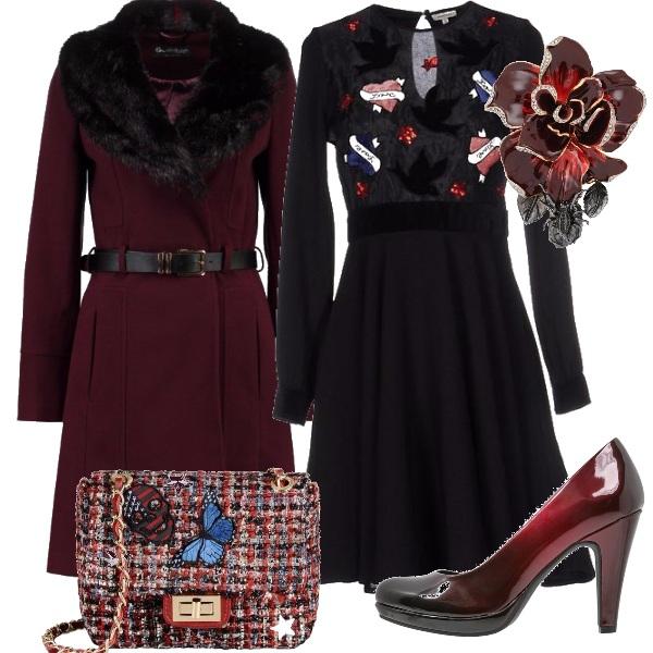 Outfit Party di fine ottobre