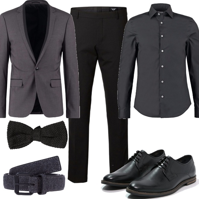 Outfit Uomo Matrimonio Estate : Matrimonio dicembrino per lui outfit uomo business