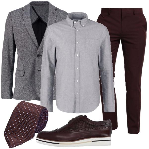 Outfit Allure sofisticata