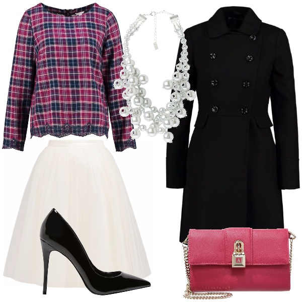 Outfit Bon bon