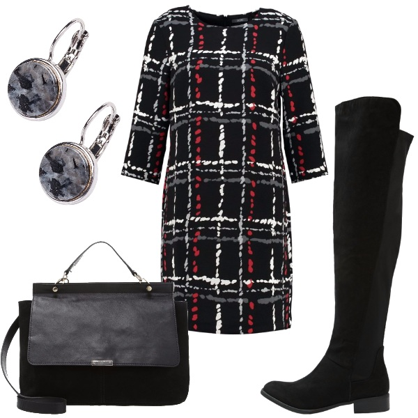 Outfit Molteplici occasioni