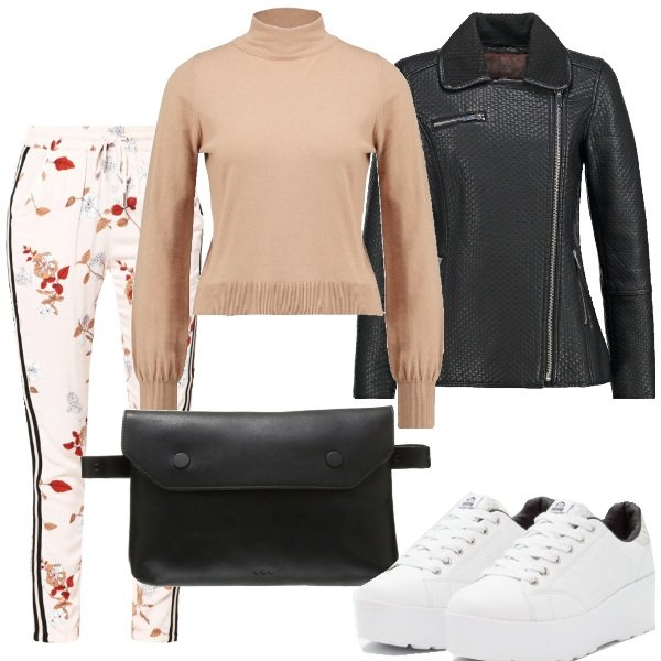 Outfit Non solo sport