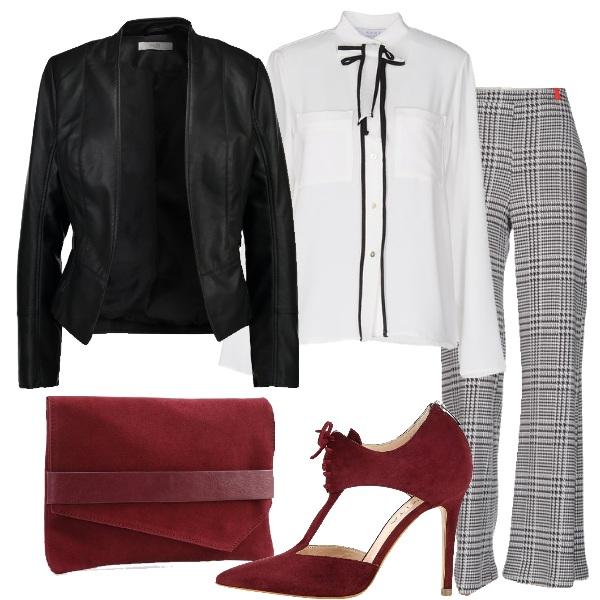 Outfit Selezione donna