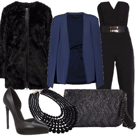 Outfit Una serata importante