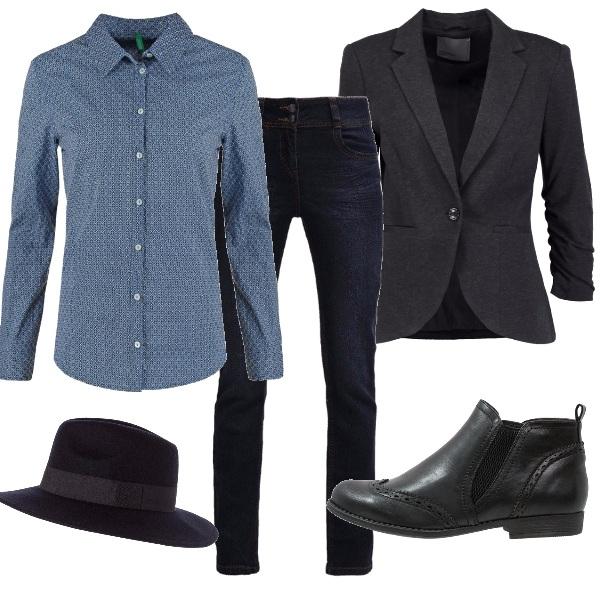 Outfit Man attitude