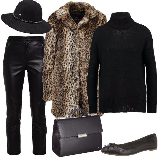 Outfit Aria parigina