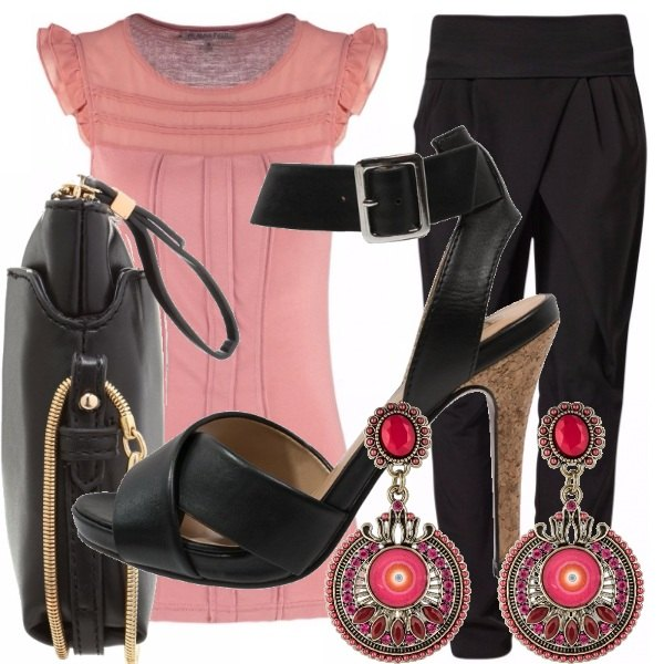 Outfit Romantic mood