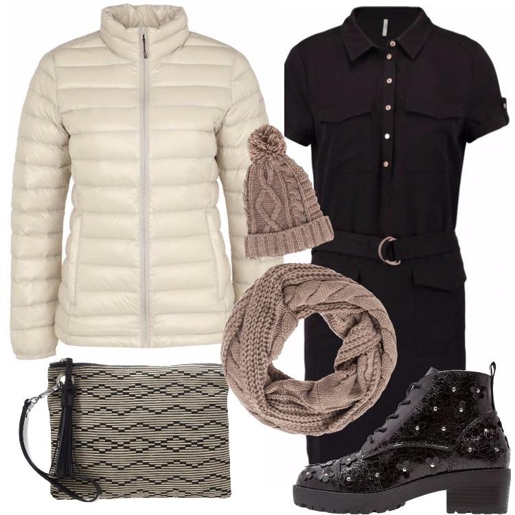 Outfit Benvenuto novembre