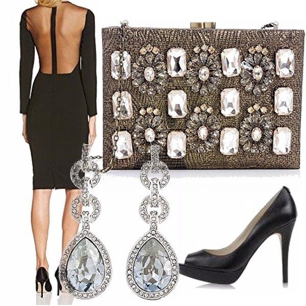 Outfit Per una serata speciale!
