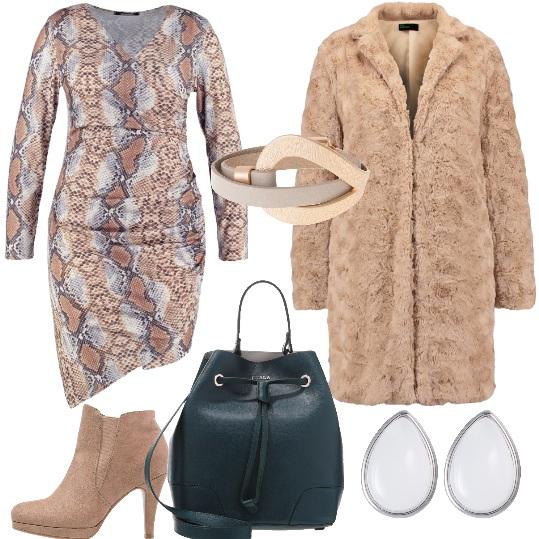 Outfit Frivolo inverno