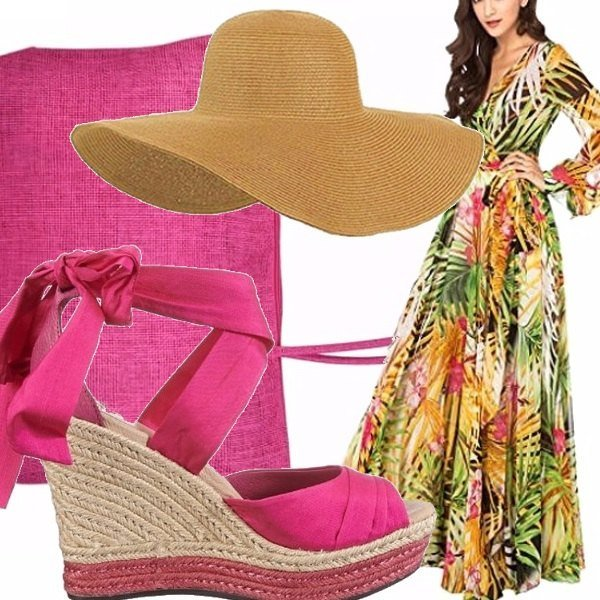 Outfit Tropici!