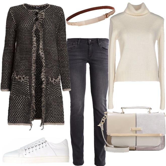 Outfit Stile essenziale