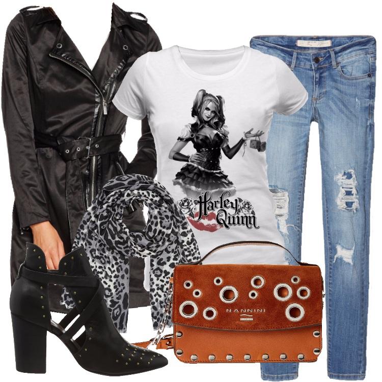 Outfit Vivace rock