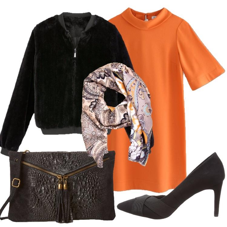Outfit Illumino l'autunno