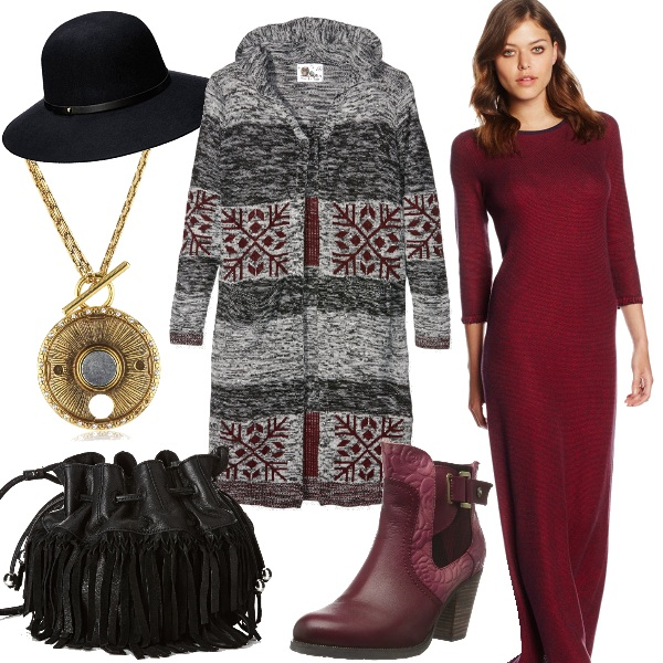 Outfit In stile
