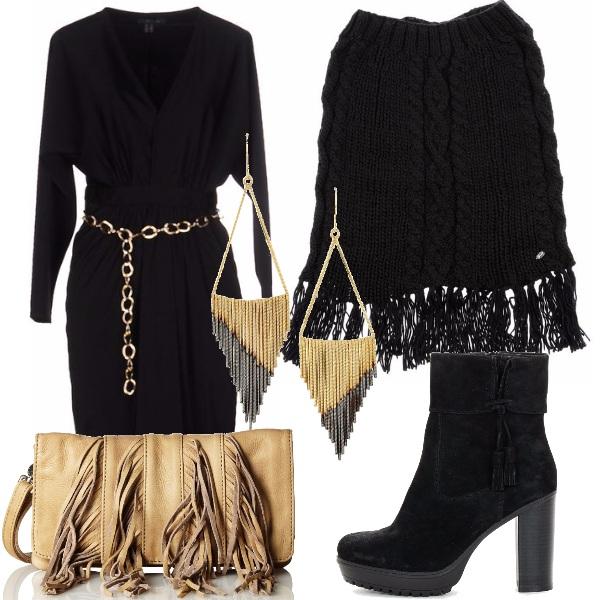 Outfit Frange che passione