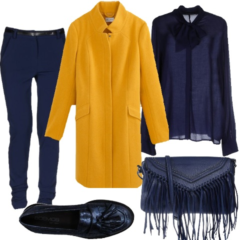 Outfit Classici low cost