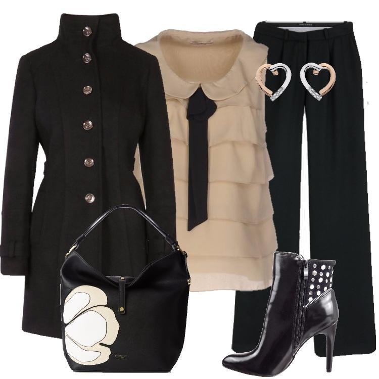 Outfit Serata con te