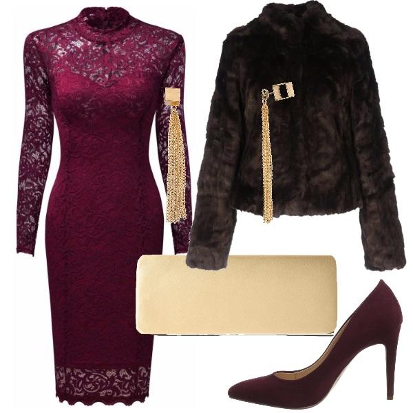 Outfit Elegante e sexy