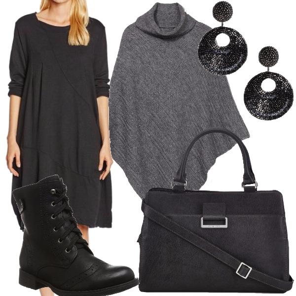 Outfit Perfettamente comoda