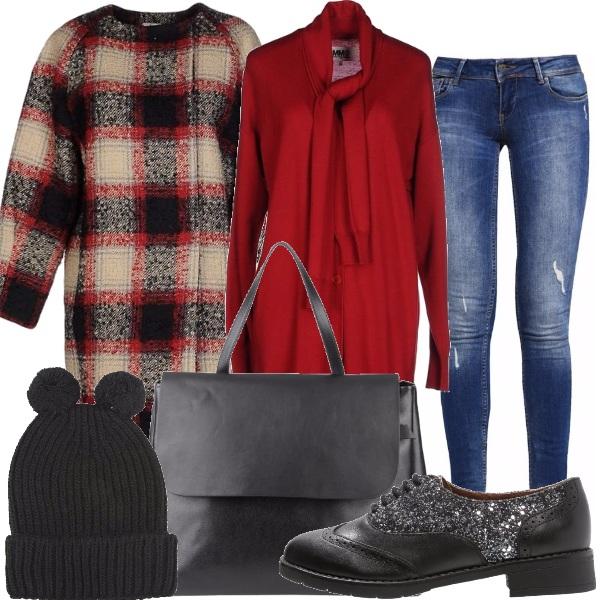 Outfit L'inverno alle porte