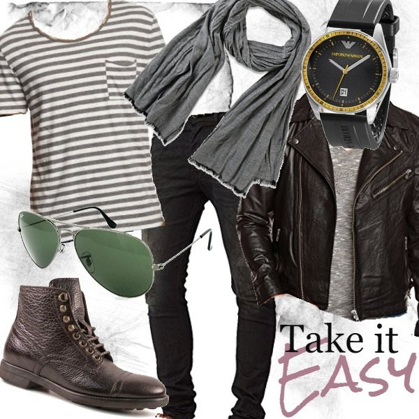 Outfit Take it easy