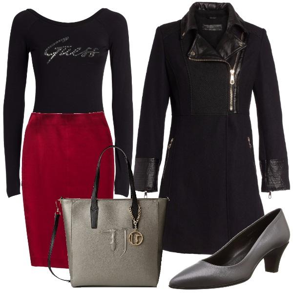 Outfit A comprare i primi regali