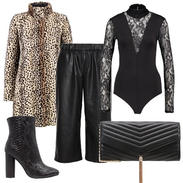 Serata in discoteca outfit donna Sexy per serata fuori | Bantoa
