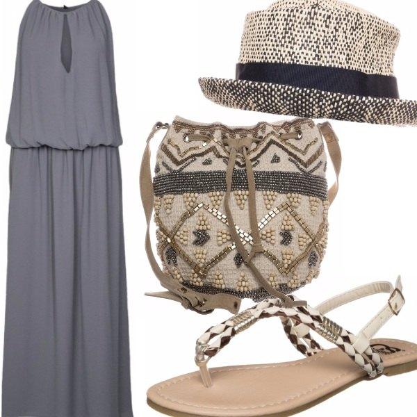 Outfit Come in grecia