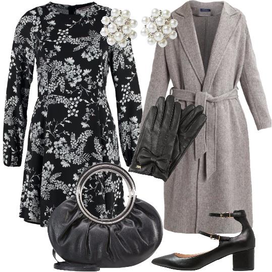 Outfit Inverni romantici