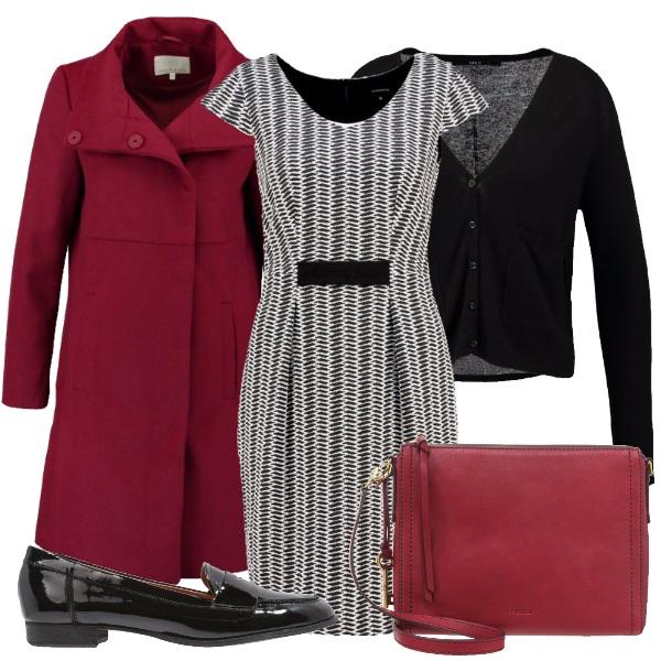 Outfit L'abbinamento che non ti aspetti