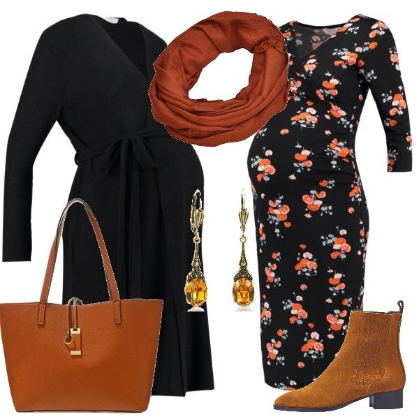 Outfit Aspettando un fiore