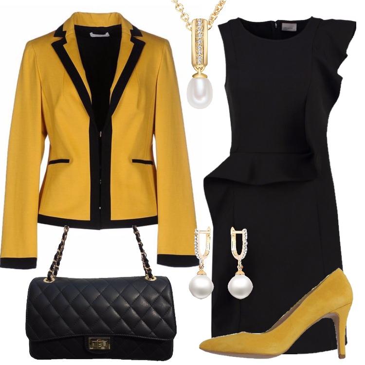 Outfit Abbinamento vincente
