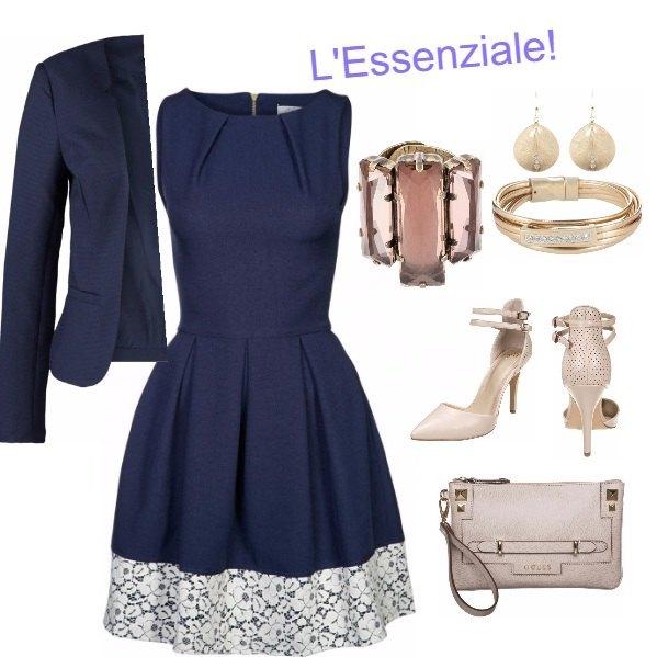 Outfit L'Essenziale