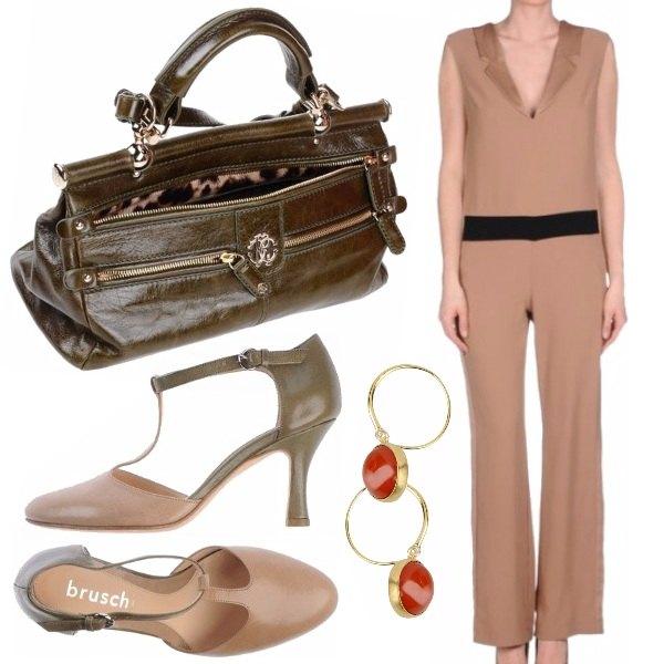 Outfit Le raffinement