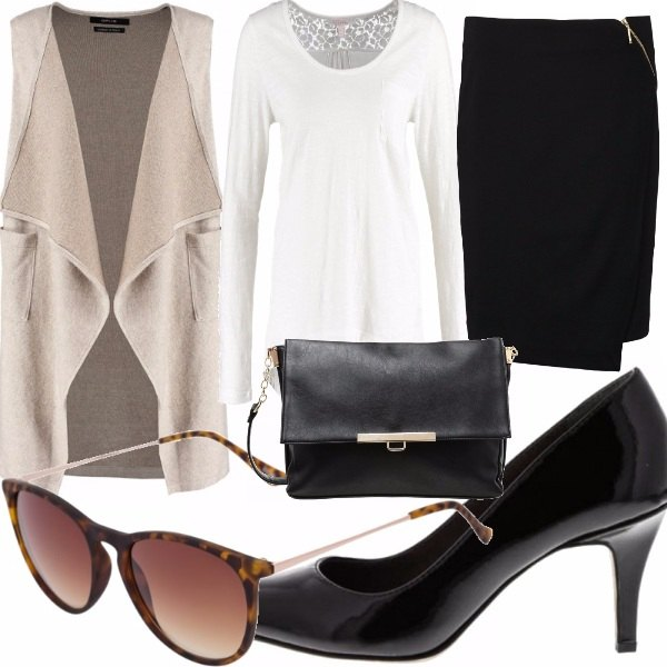 Outfit Chic & cheap