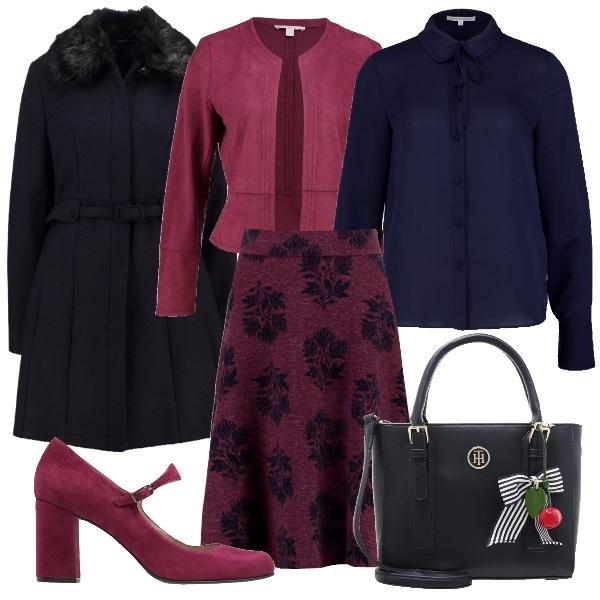 Outfit Lo stile che non passa mai di moda
