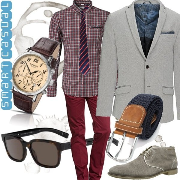 Outfit Smart casual