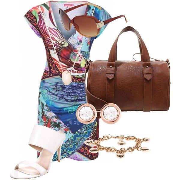 Outfit Ocean
