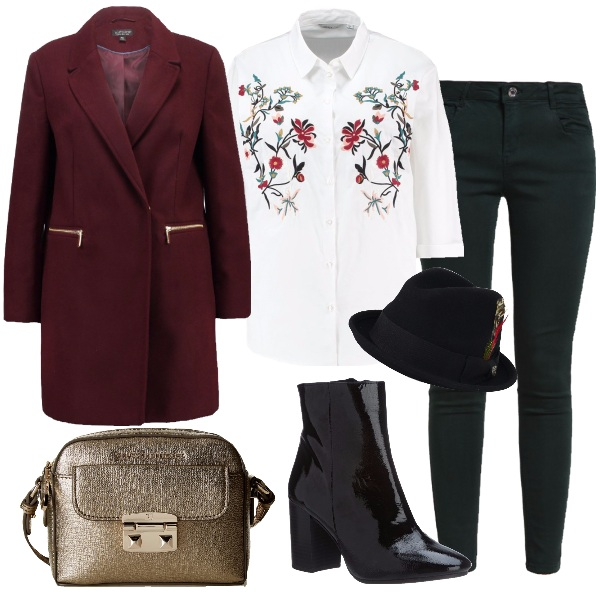 Outfit Canti tirolesi