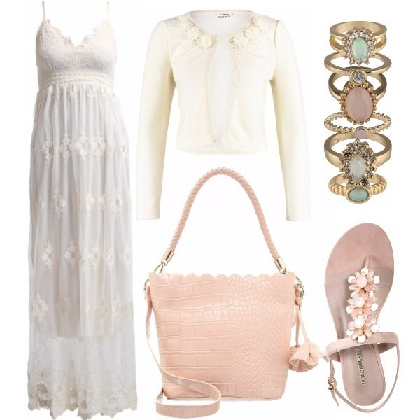 Outfit Romantic dream