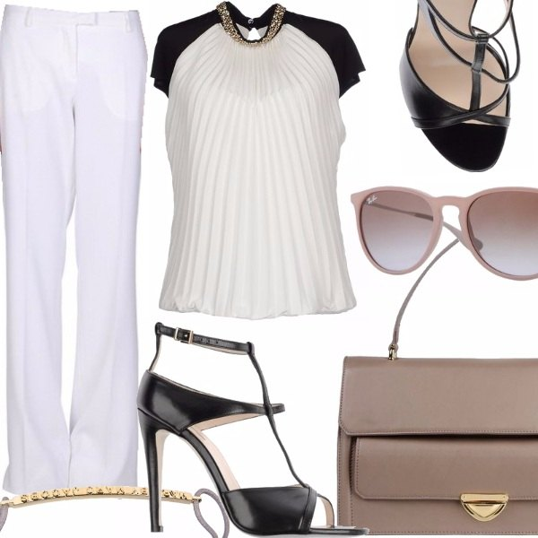 Outfit Back to basic