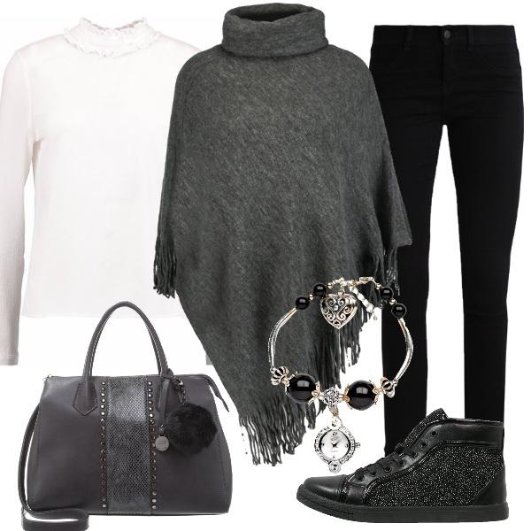 Outfit Amo gli accessori