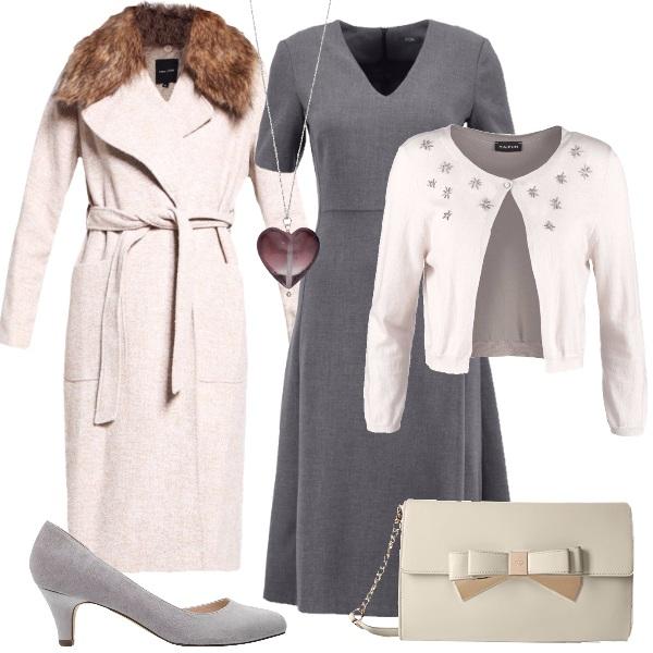 Outfit Un cuore romantico