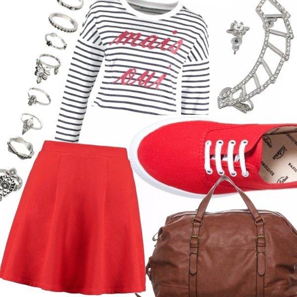 Outfit Fuga