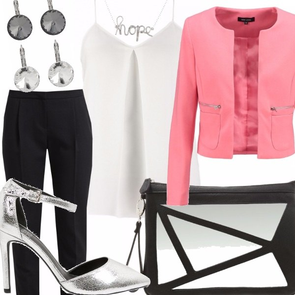 Outfit Modern elegance