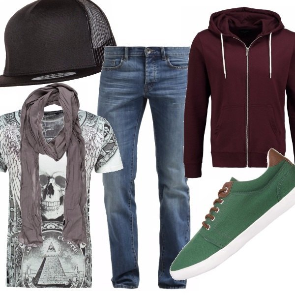 Outfit Street & Cheap